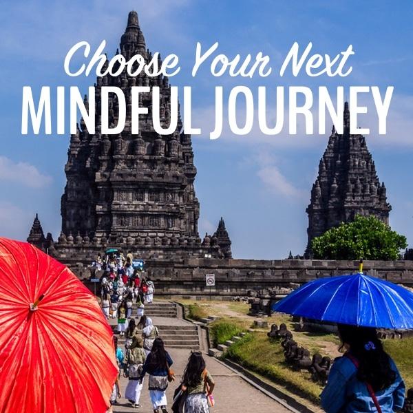 mindful journeys choose