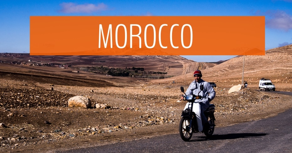 mindful journeys morocco