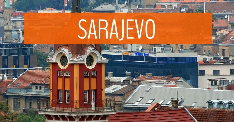 mindful journeys sarajevo