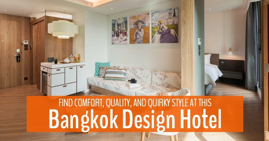 bangkok design hotel