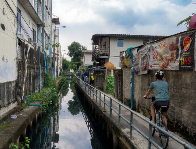 bangkok bike tour bike