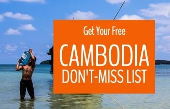 cambodia bucketlist