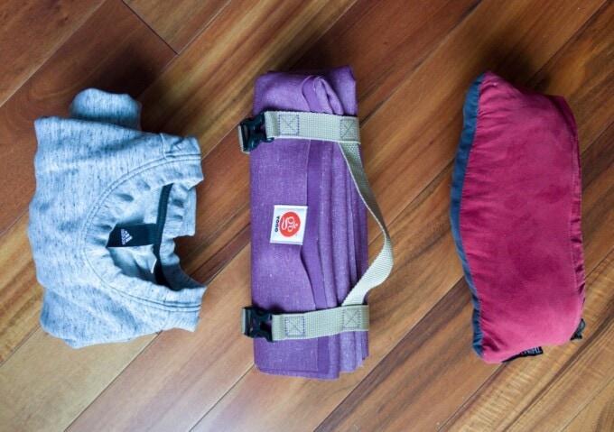 foldable yoga mat 4