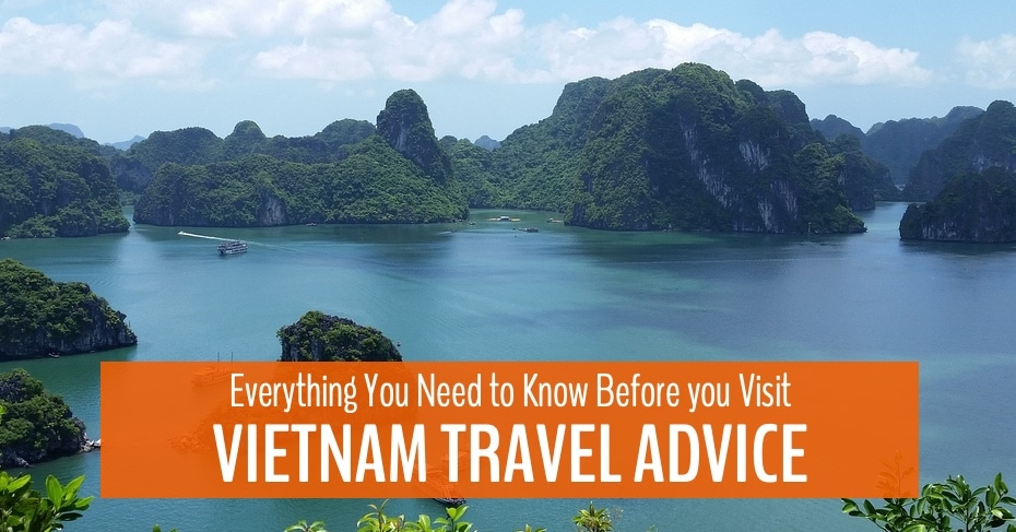 visit vietnam travel advice