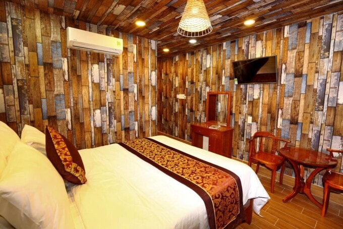 where to stay in ho chi minh city nest hotel