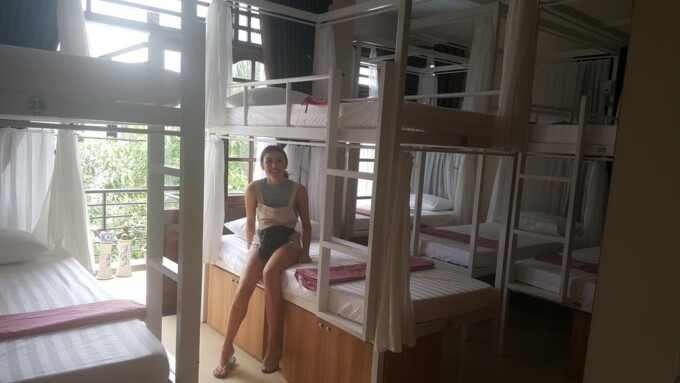 amy 2 hostel hue vietnam
