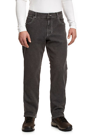 columbia mens pilot peak jeans travel pants