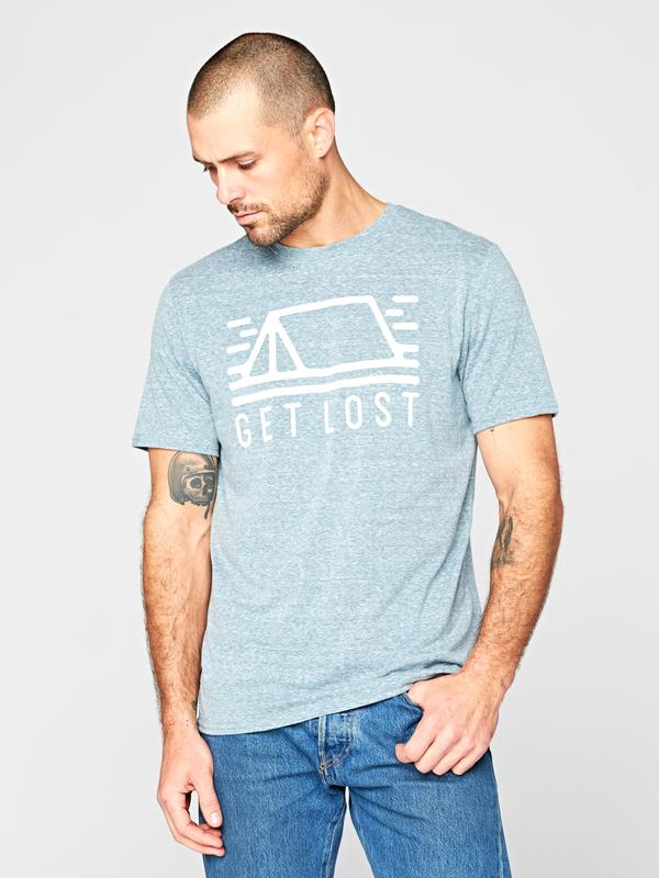 mens sustainable t-shirt