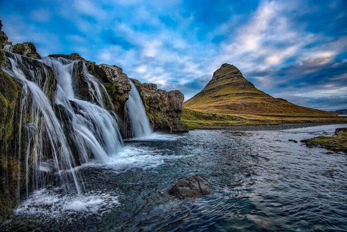 iceland landscape game of thrones