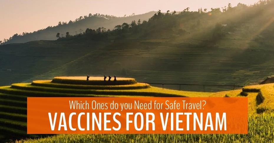 vaccines for vietnam