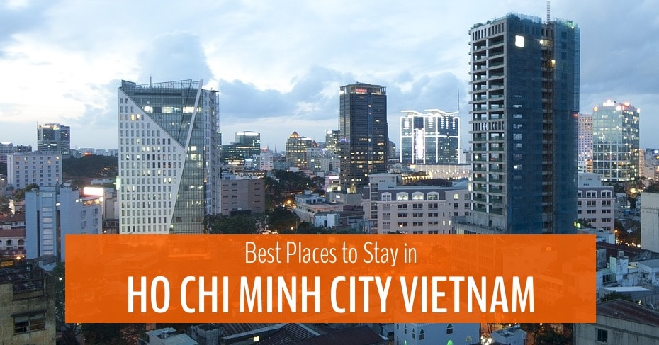 main blog image for where to stay in ho chi minh city