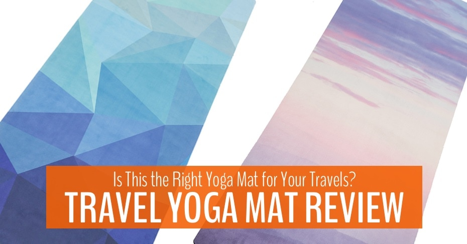 yoga design lab yoga mat review