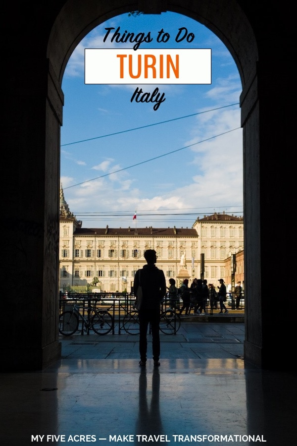 Looking for the best things to do in Turin? We've been to Turin half a dozen times and it's become our favourite Italian city. So, whether you're coming for a day or several weeks, click to discover our favourite things to do in