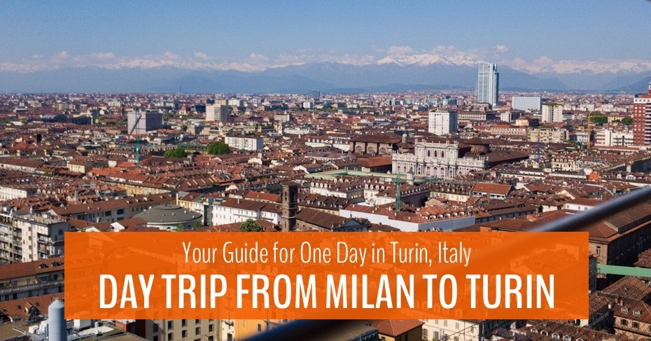 blog image for day trip from milan to turin