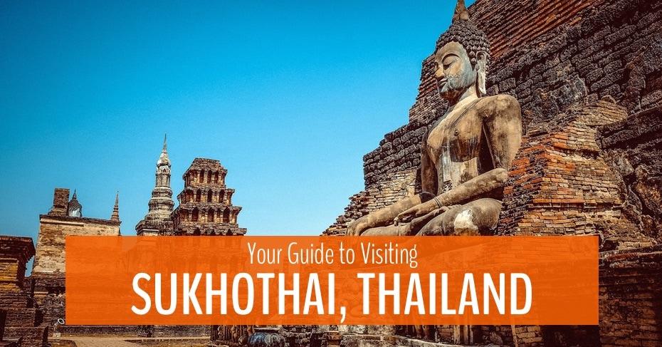 sukhothai thailand lead image