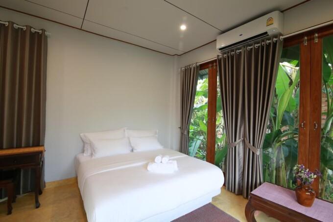 BaanSuk Sukhothai Resort in Thailand