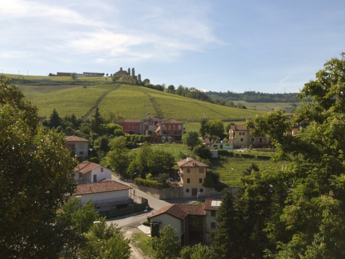 barolo italy vineyards make a perfect day trip from turin