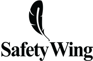 safetywing insurance logo