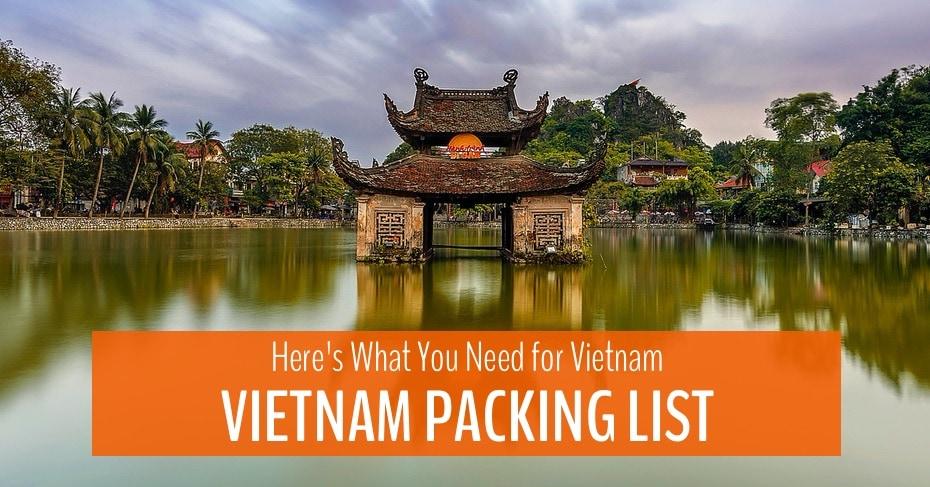 vietnam packing list main blog image