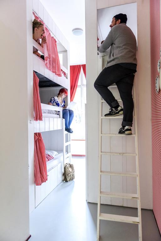cocomama hostel amsterdam