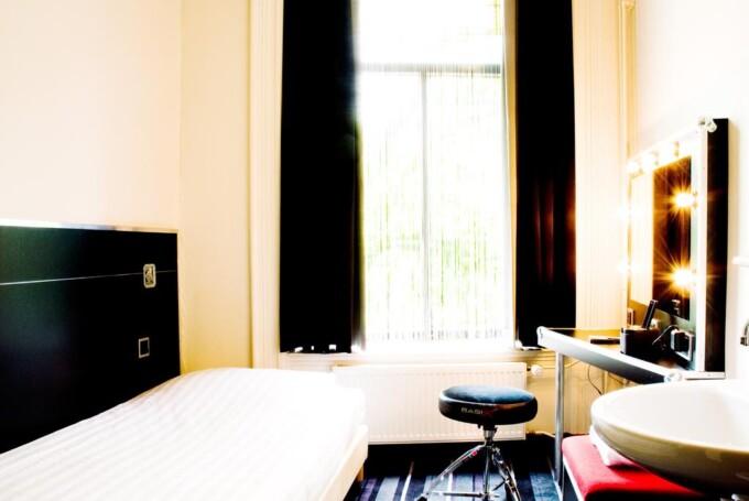 Backstage Hotel asterdam