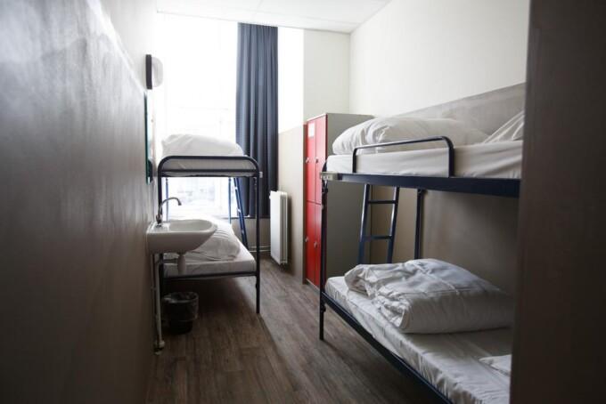Shelter Jordan Christian Hostel Amsterdam
