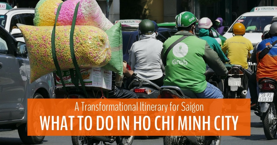 main blog image for what to do in Ho chi minh city