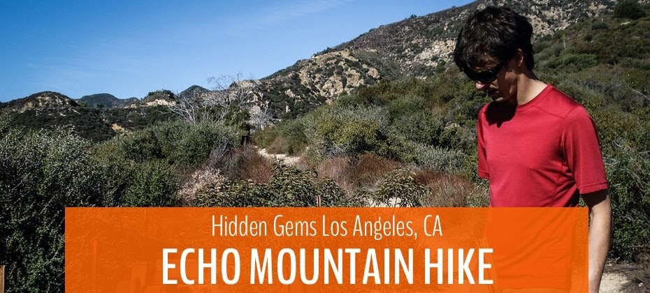 main blog image echo mountain hike los angeles