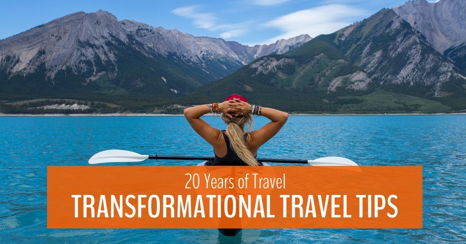 transformational travel tips main blog image