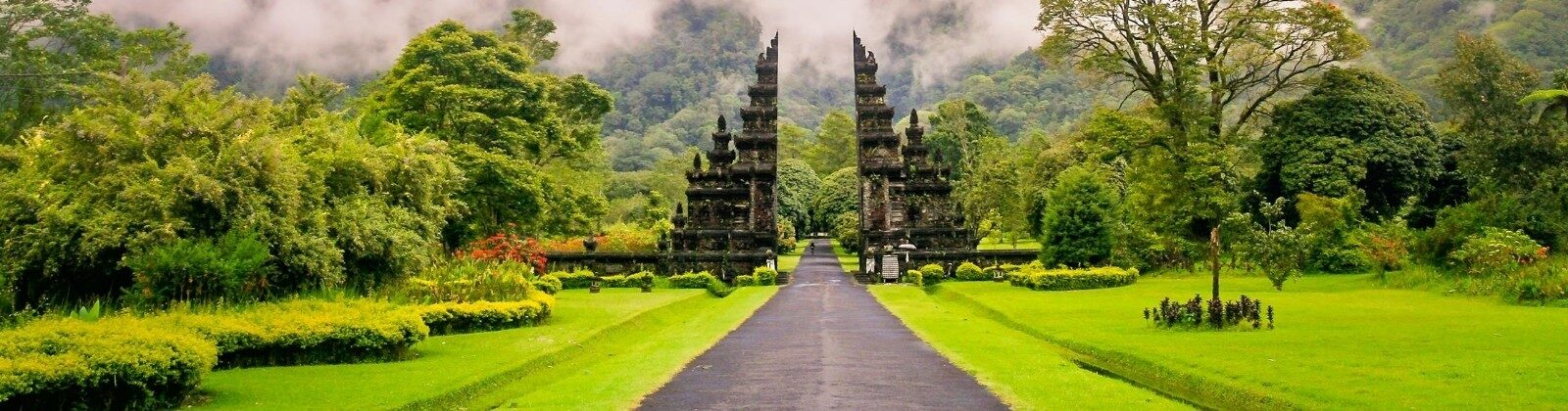 bali featured image temple gate