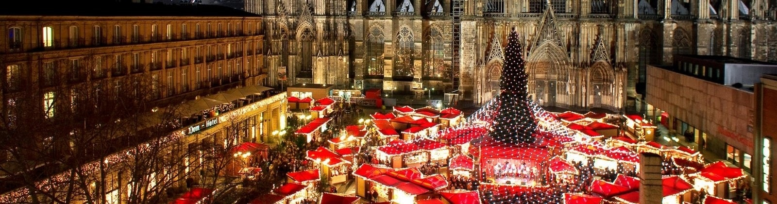 Places Open On Christmas Day 2020 22 Best Places to Spend Christmas in Europe for a Perfect Winter