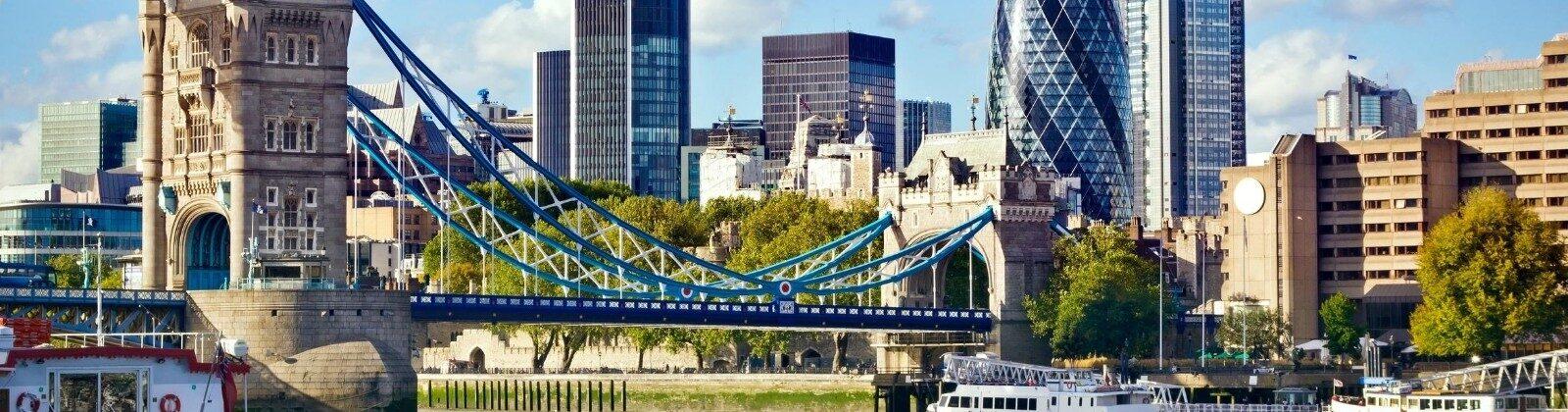 tower bridge london europe