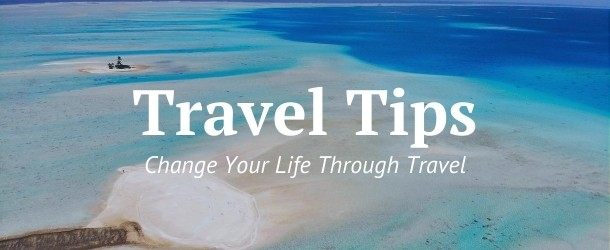 travel tips my five acres transformational travel