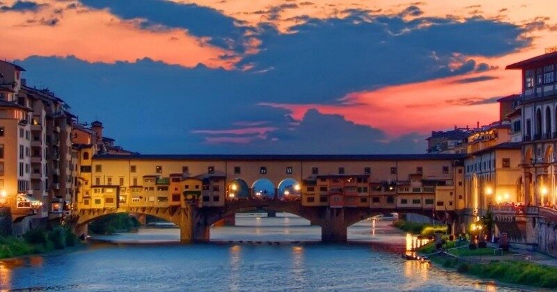 florence italy transformational travel