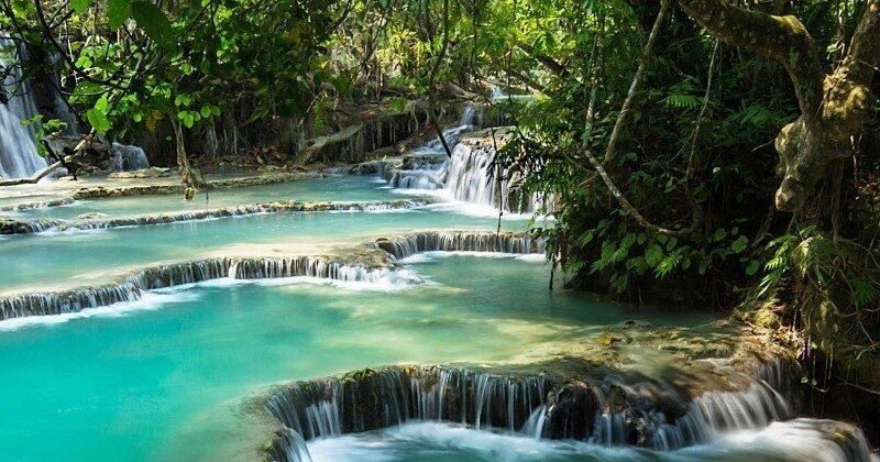 transformational travel laos