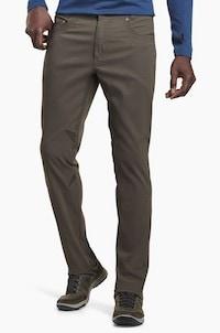 pantalon de voyage essentiel kuhl pour hommes